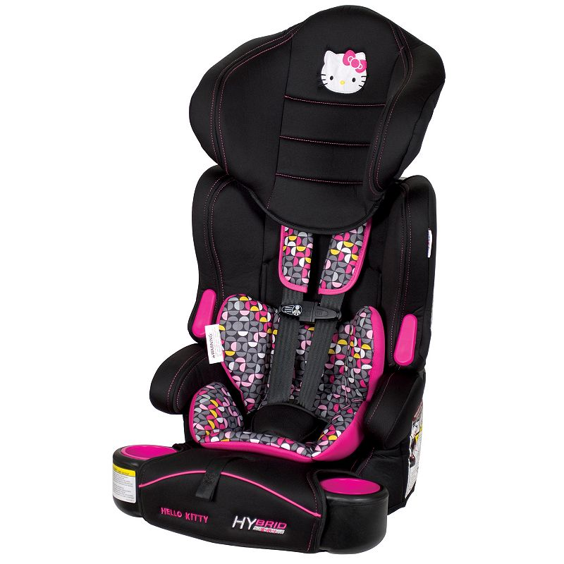 Hello Kitty Baby Car Seat Covers