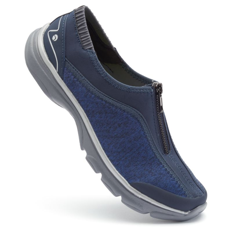 sport dynamic s slip on athletic shoes