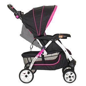 Hello Kitty Pin Wheel Encore Stroller by Baby Trend