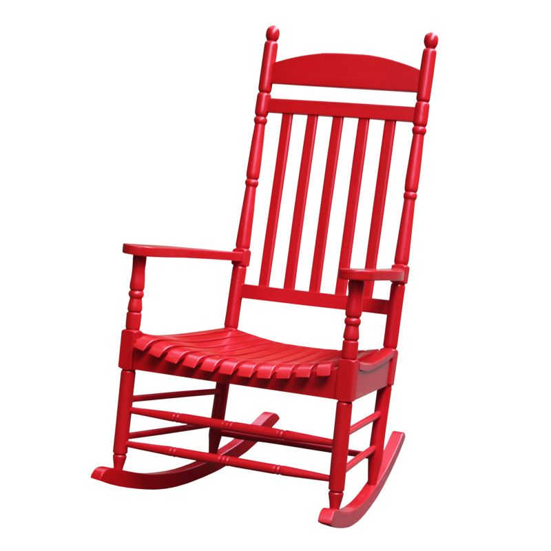 POLYWOOD Presidential Rocking Chair Outdoor
