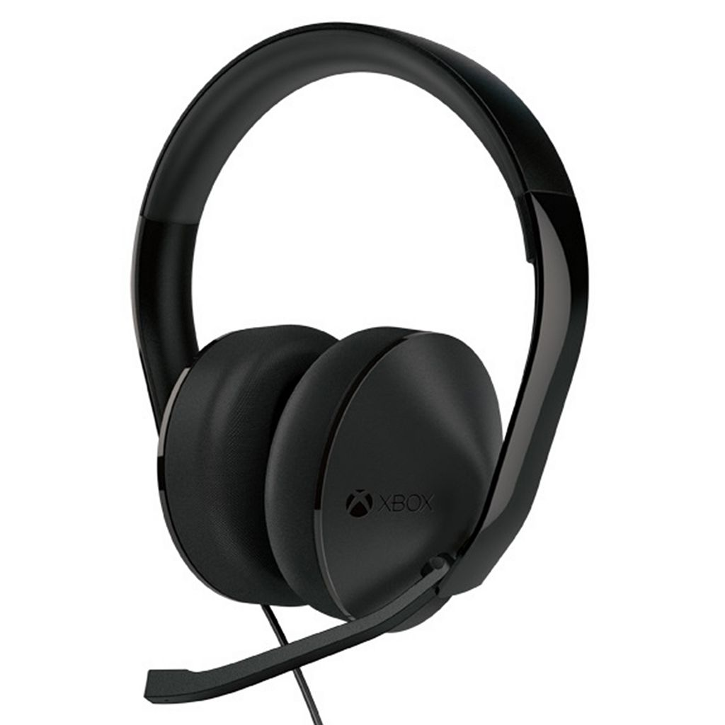 Microsoft Xbox One On-Ear Stereo Headset