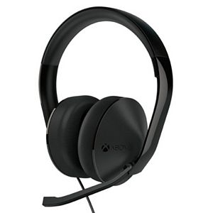 Microsoft Xbox One Stereo Gaming Headset