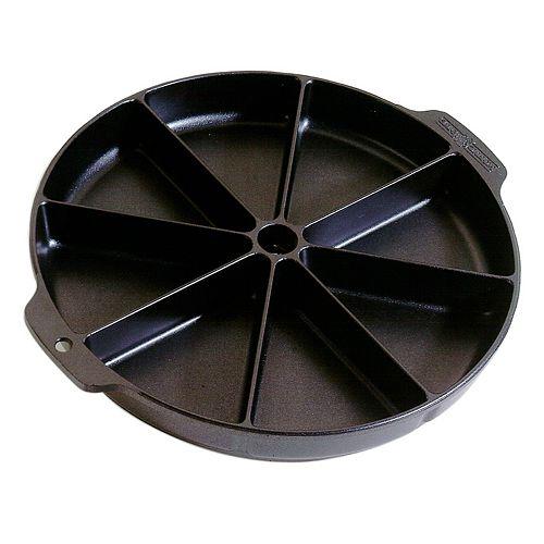 Nordic Ware® Nonstick 9 1/2-in. Scottish Scone/Cornbread Pan