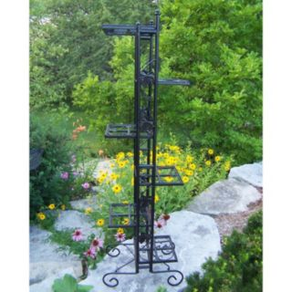 6-Tier Plant Stand