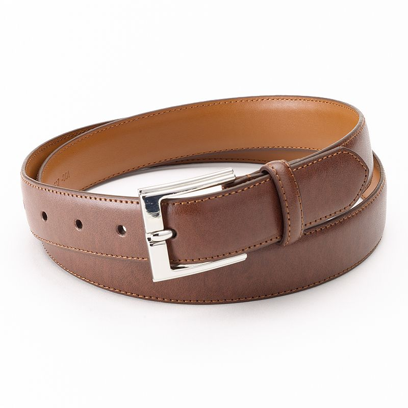 Chaps Stitched Belt - Men