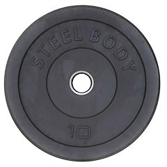 Steelbody 10-lb. Olympic Weight