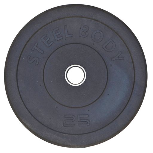 Steelbody 25-lb. Olympic Weight