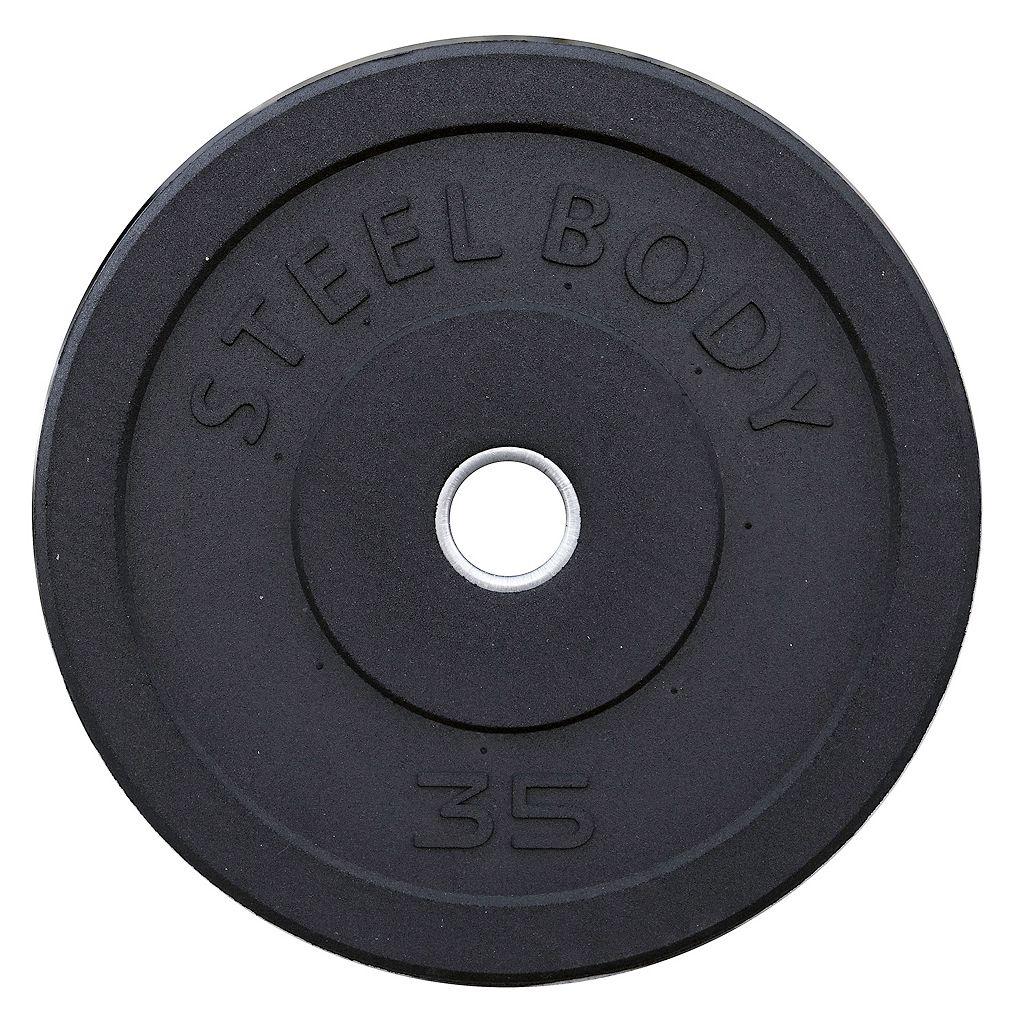 Steelbody 35-lb. Olympic Weight