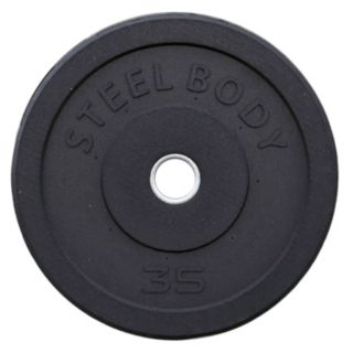 Steelbody 35-lb. Olympic Weight