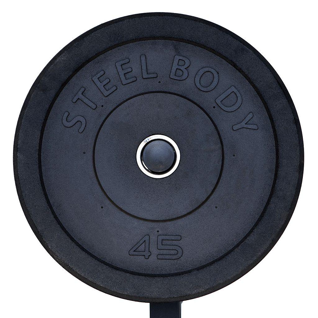 Steelbody 45-lb. Olympic Weight