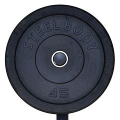 Steelbody 45-lb. Olympic Weight
