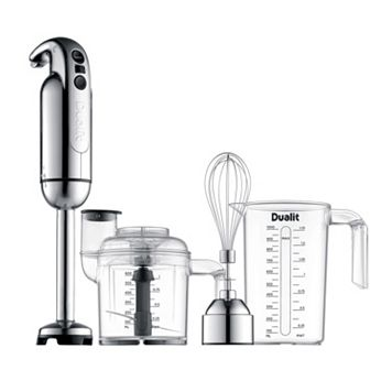 Dualit Professional Immersion Hand Blender Kit