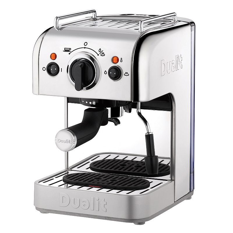 Dualit 3-in-1 Espresso Coffee Machine