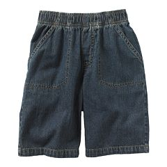 Jumping Beans® Denim Shorts - Boys 4-7x