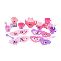 Disney Mickey Mouse & Friends Minnie Mouse Teapot Set