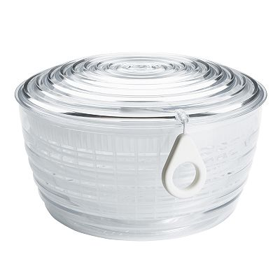 Ironwood Gourmet Wash 'n Dry Salad Spinner