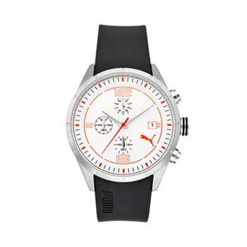 PUMA Driver Chrono-L Men's Watch