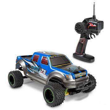 World Tech Toys Reaper Remote Control Truck