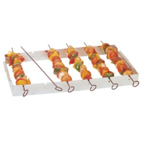 Ironwood Gourmet Shish Kebab Set