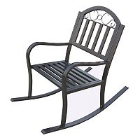 Rochester Rocking Chair