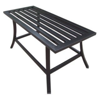 Rochester Outdoor Coffee Table