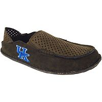 Men's Kentucky Wildcats Cayman Perforated Moccasin