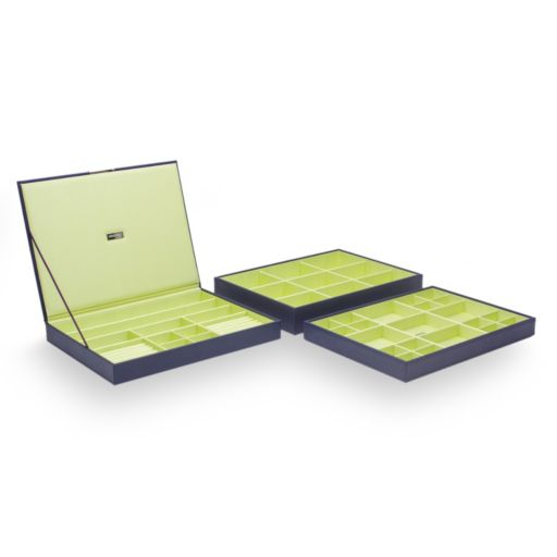 WOLF Jewelry Box and Storage Set