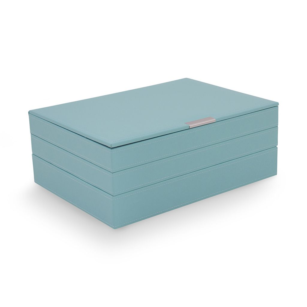 WOLF Jewelry Box & Storage Set