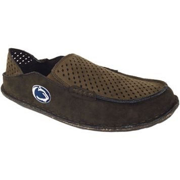 Men's Penn State Nittany Lions Cayman Perforated Moccasin