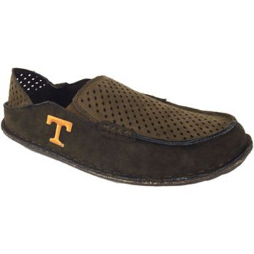 Men's Tennessee Volunteers Cayman Perforated Moccasin