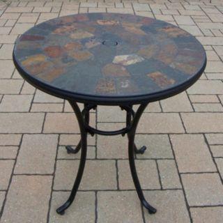 Rochester Stone Art Bistro 3-piece Set
