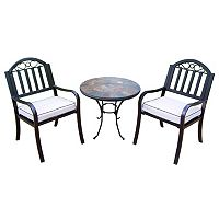 Rochester Stone Art Bistro 5 pc Set