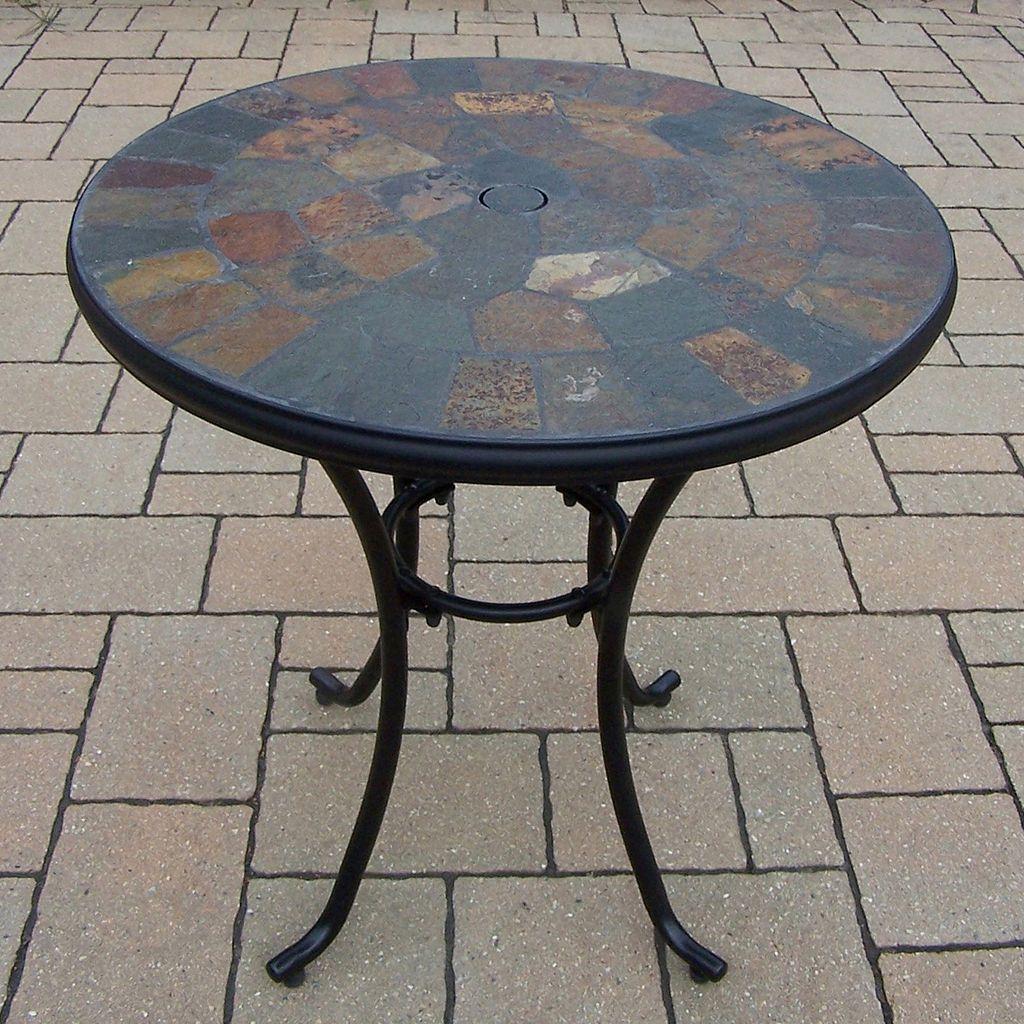 Rochester Stone Art Bistro 5-piece Set
