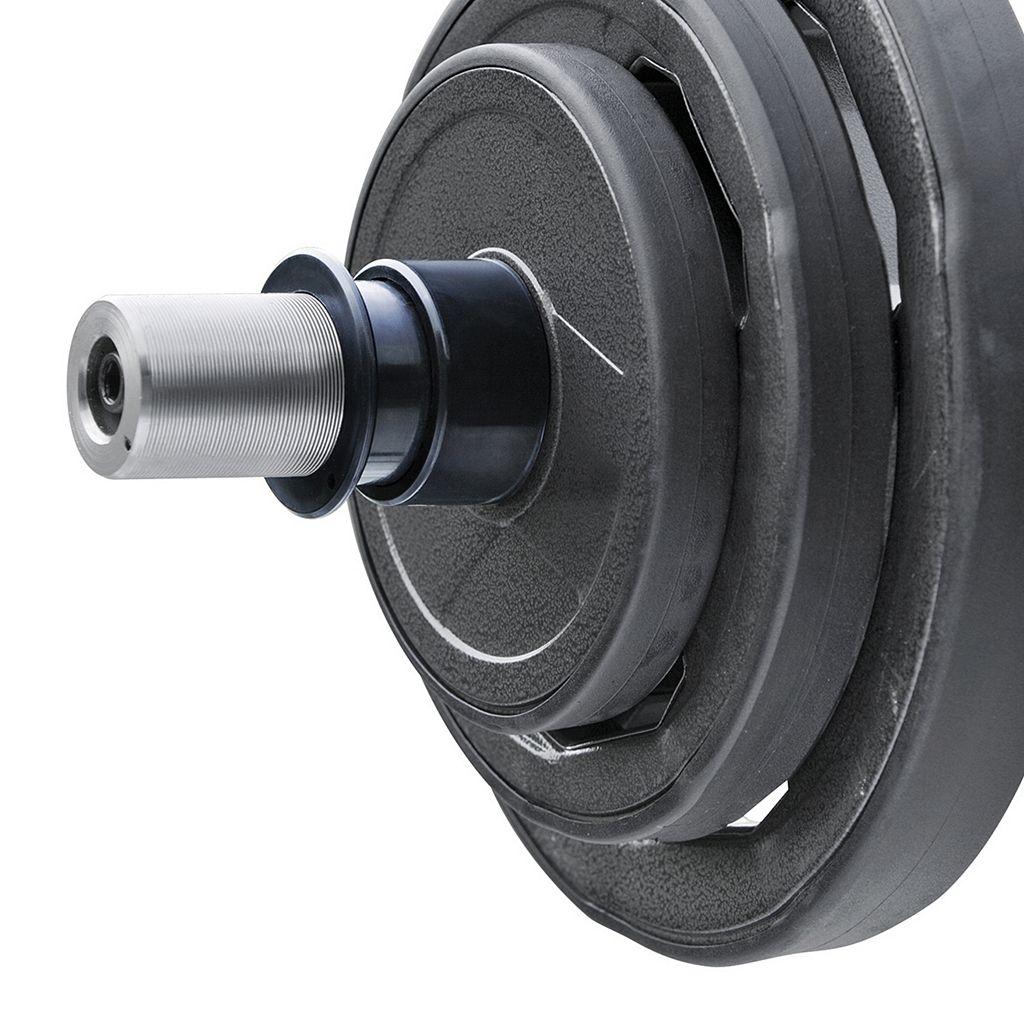 Steelbody 2-pk. Slip Lock Olympic Weight Bar Collar Set