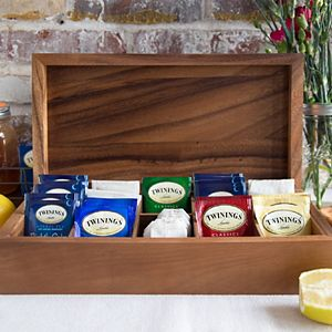 Ironwood Gourmet Tea Chest