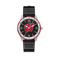 Sparo Men's Player Wisconsin Badgers Watch