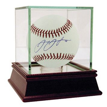 Steiner Sports Josh Johnson MLB Autographed Baseball