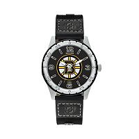 Sparo Men's Player Boston Bruins Watch