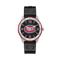 Sparo Men's Player Montreal Canadiens Watch