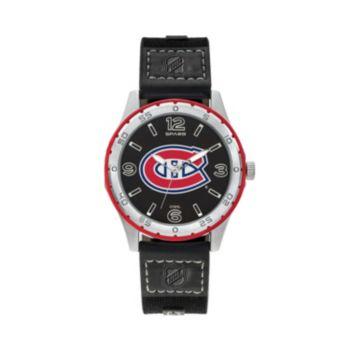 Sparo Men's Player Montreal Canadiens Watch