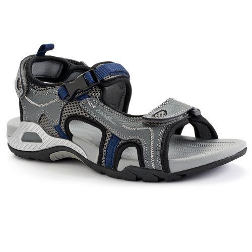 e77f930a30d Eddie Bauer Nat Men s Mesh Sport Sandals