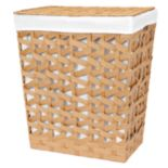 Creative Ware Home Crossways Laundry Hamper