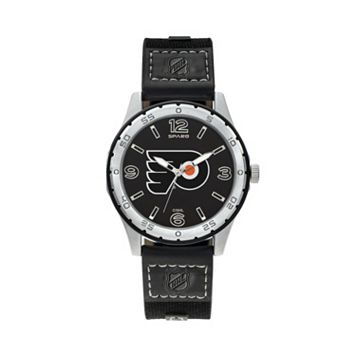 Sparo Men's Player Philadelphia Flyers Watch