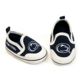 Penn State Nittany Lions NCAA Crib Shoes - Baby