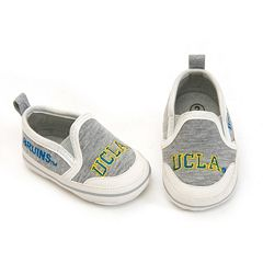 UCLA Bruins NCAA Crib Shoes - Baby