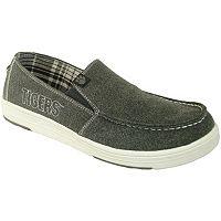 Men's Clemson Tigers Sedona Slip-On Shoes
