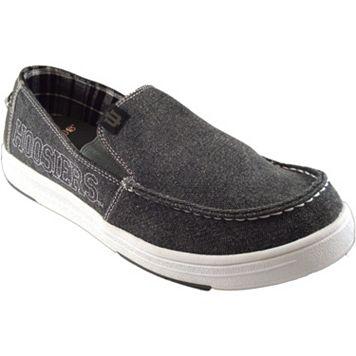 Men's Indiana Hoosiers Sedona Slip-On Shoes