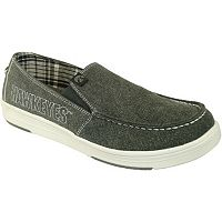 Men's Iowa Hawkeyes Sedona Slip-On Shoes