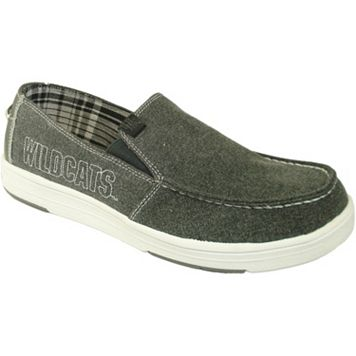 Men's Kentucky Wildcats Sedona Slip-On Shoes