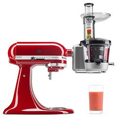 KitchenAid KSM1JA Juicer & Sauce Attachment